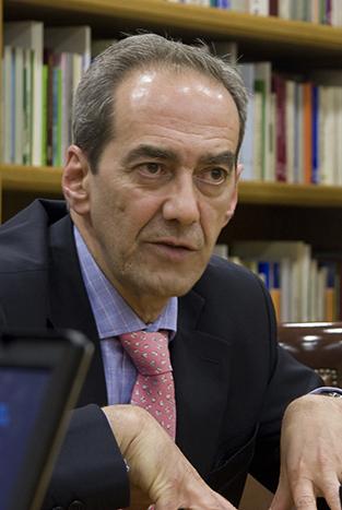 José Manuel González-Páramo 25/03/2010