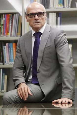 José García-Montalvo