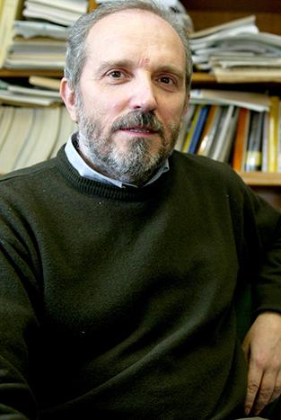 Vicente Salas