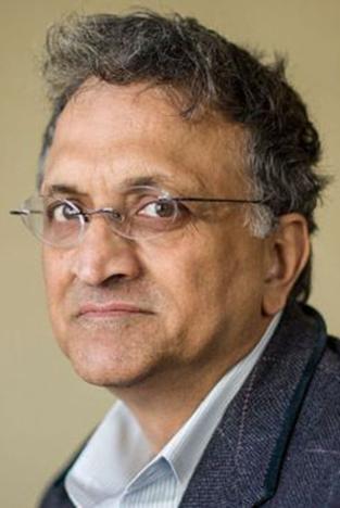 Ramachandra Guha 27/10/2011