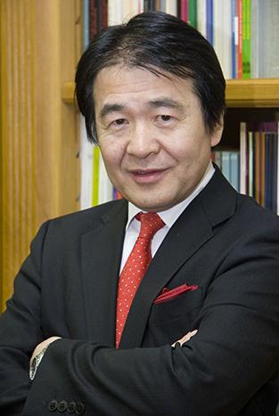 Heizo Takenaka 02/02/2010
