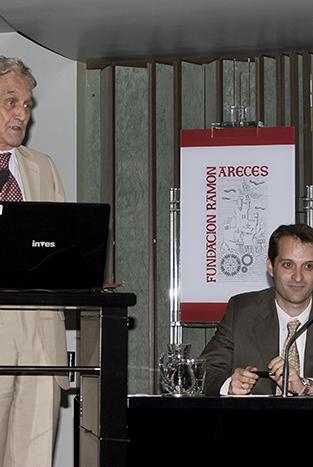 Pedro Schwartz y Juan Castañeda