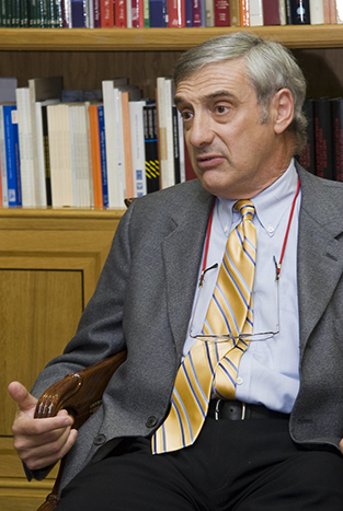 Joel Mokyr 13/06/2010